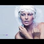 Beautyshooting im Studio by Matthias Schwaighofer
