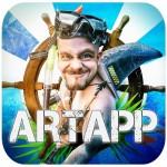 Die neue ARTapp powerd by Schwaighofer ART