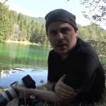 Fernsteinsee Shooting mit Baddelboards