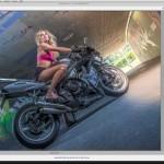 Photoshop short tip's Nr 6. scharf, schärfer, aber sowas von Knackescharf!!!