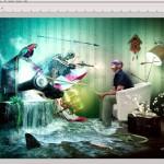 Schwaighofer-ART: 3d Bilder selber machen