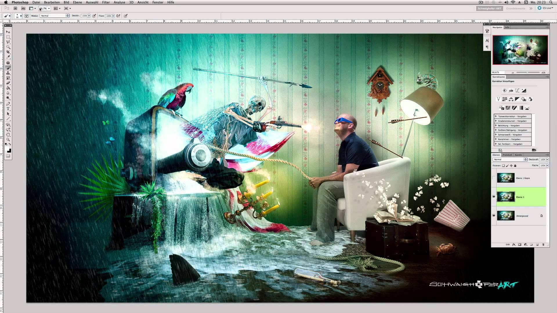 Schwaighofer Art 3d Bilder Selber Machen Schwaighofer Art