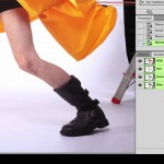 Schwaighofer-ART: Batman & Robin Freistellen mit Farbkanälen im Photoshop