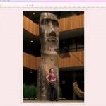 Schwaighofer-ART: Blitze verstecken mit Photoshop
