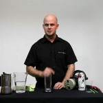 Schwaighofer-ART: Eisteemixen leicht gemacht