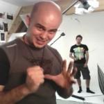 Schwaighofer-ART: Fotografieren von Seidentüchern