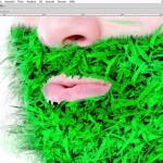 Schwaighofer-ART: Photoshop composing Transfomieren part 1