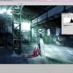 Schwaighofer-ART: Photoshop Wintercomposing