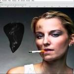 Schwaighofer-ART: Rauch freistellen im Photoshop