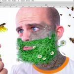 Schwaighofer-ART: Transfomieren im Photoshop