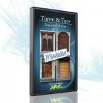 Mallorca Stock-Fotos II: Türen und Tore