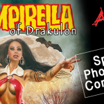 Vampirella Speedtraining