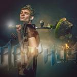 Arthus Photoshop Video