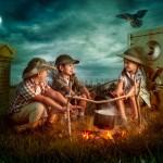 Sind Kinder die kreativsten Menschen?