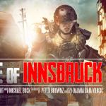 Edge of Innsbruck speedart Photoshop