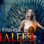 Khaleesi Speedart