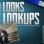 Short Tip Nr. 30 Bildlooks mit Lookups