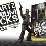 FALLART 2 Premium Stocks