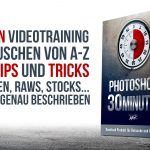 Photoshop in 30 Minuten