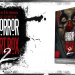 Horror Art Box 2