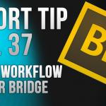 Short Tip Nr. 37