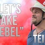 """""""Let's make Nebel"""" 100 Wege rauch zu machen """"Teil 2"""""""