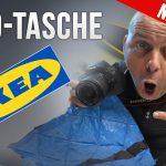 die IKEA Foto-Tasche